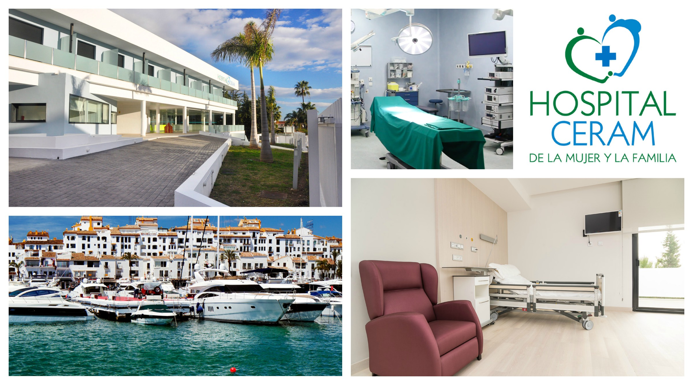 Ceram Hospital Marbella