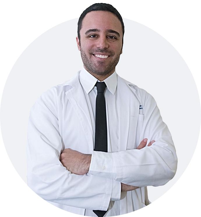 Doctor Muñoz Ortega