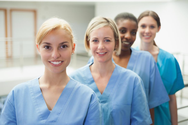 Enfermera Personal cbc internacional