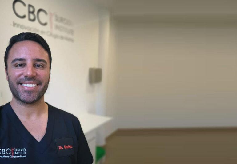 Dr. Muñoz - cbcestetica Málaga